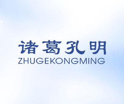 诸葛孔明-ZHUGEKONGMING