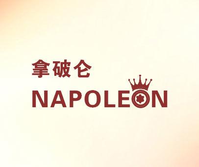 拿破仑-NAPOLEON