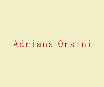ADRIANA-ORSINI