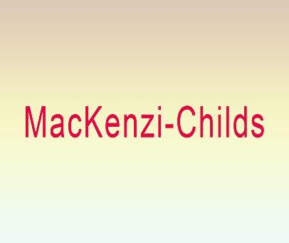 MACKENZI-CHILDS