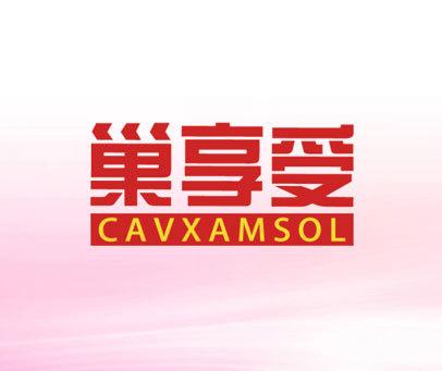 巢享受-CAVXAMSOL