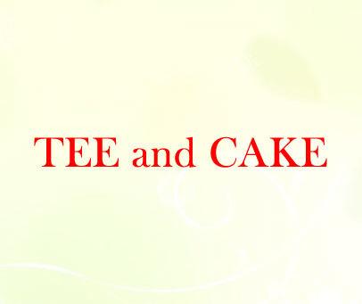 TEE-AND-CAKE