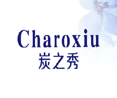炭之秀-CHAROXIU