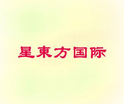 星东方国际
