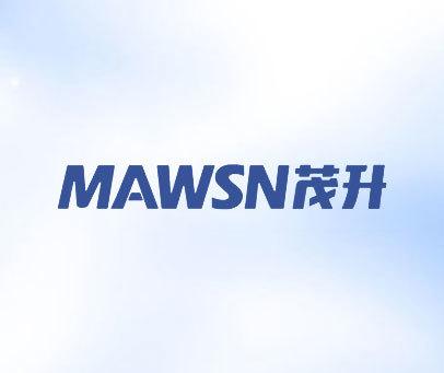 茂升-MAWSN