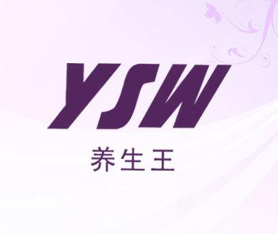 养生王-YSW