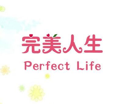 完美人生-PERFECT-LIFE