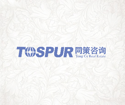 同策咨询-TOSPUR-TONG-CE-REAL-ESTATE
