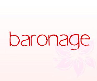 BARONAGE