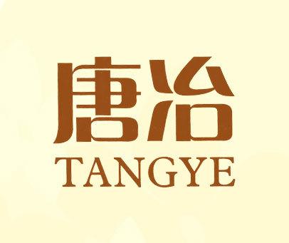 唐冶-TANG YE