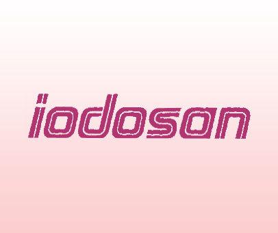 IODOSON