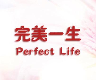 完美一生-PERFECT LIFE