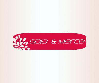 GAIA&MERCE