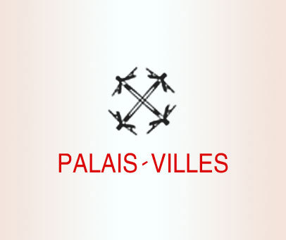 PALAIS VILLES