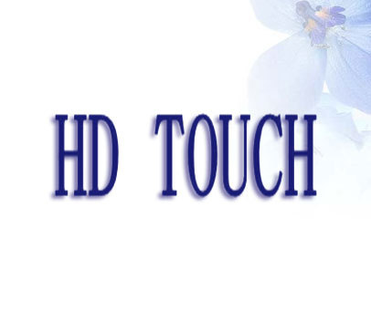 HD TOUCH