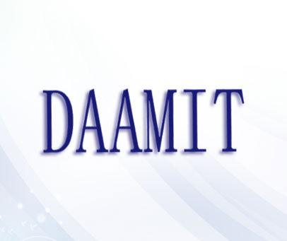 DAAMIT