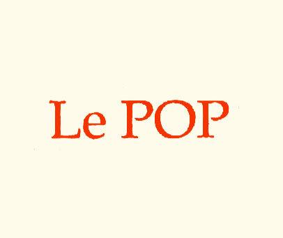 LE-POP