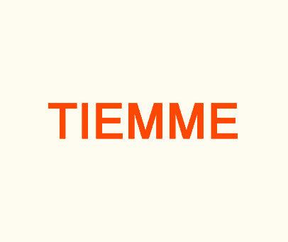 TIEMME