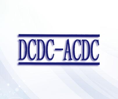 DCDCACDC