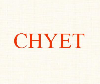 CHYET