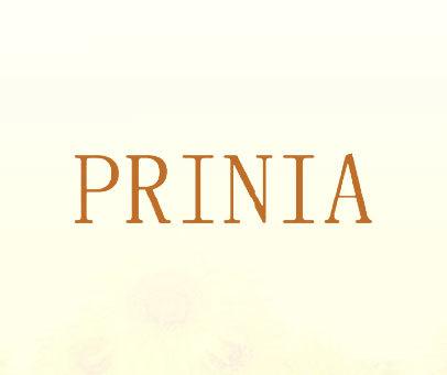 PRINIA