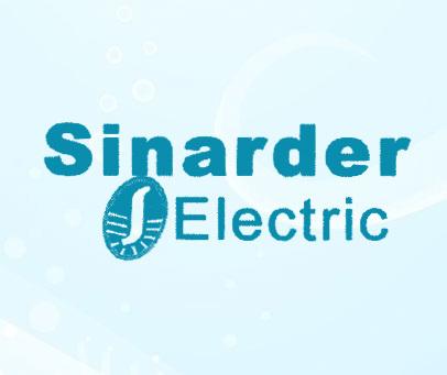 ELECTRIC-SINARDER