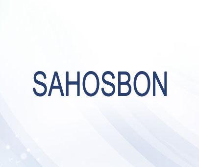 SAHOSBON