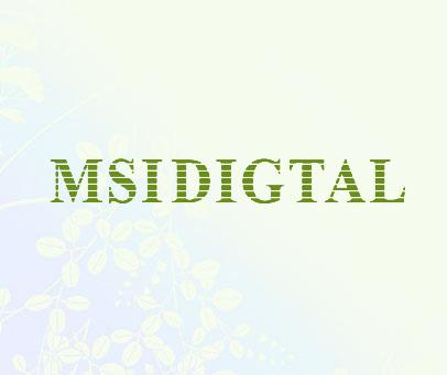 MSIDIGTAL