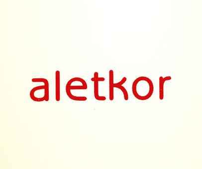 ALETKOR