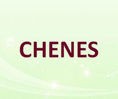 CHENES