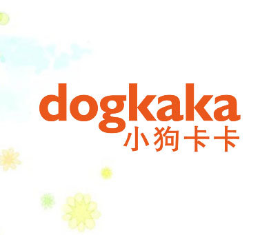 小狗卡卡-DOGKAKA