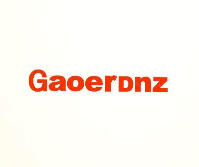GAOERDNZ