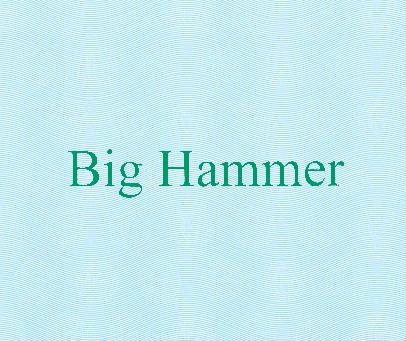 BIG-HAMMER