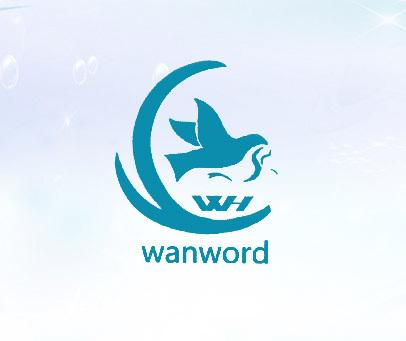WH WANWORD