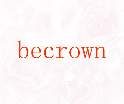 BECROWN