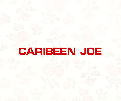CARIBEEN JOE