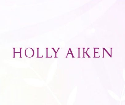 HOLLY-AIKEN