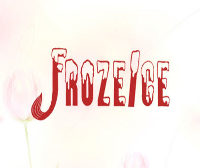 FROZEICE