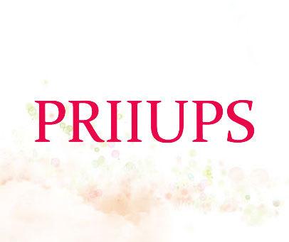 PRIIUPS