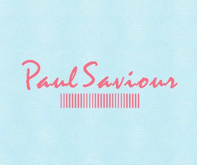 PAUL-SAVIOUS
