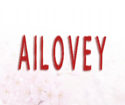 AILOVEY