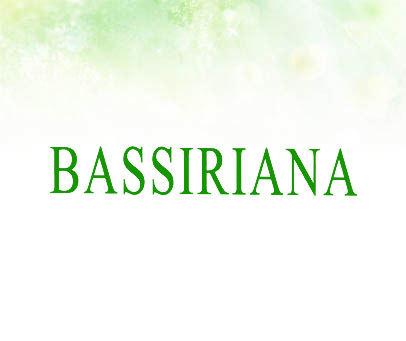 BASSIRIANA