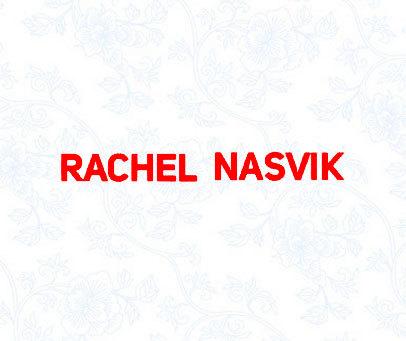 RACHEL-NASVIK