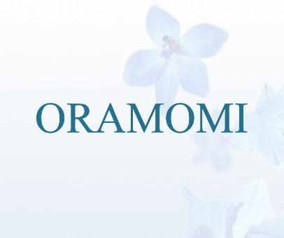 ORAMOMI