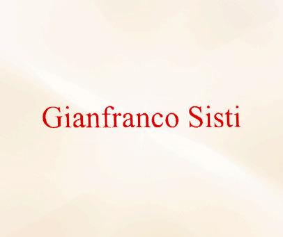 GIANFRANCO-SISTI