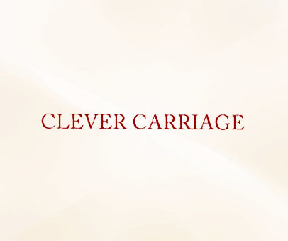 CLEVER-CARRIAGE