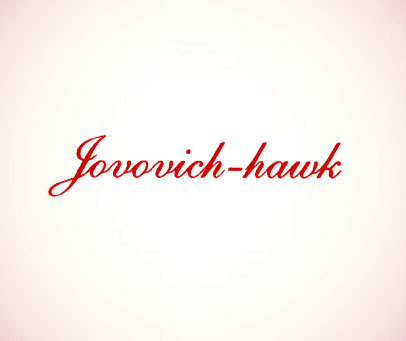 JOVOVICH-HAWK