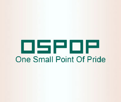 OSPOP-ONE-SMALL-POINT-OF-PRIDE