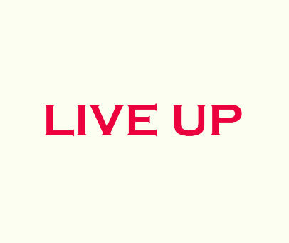 LIVE-UP
