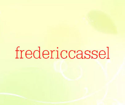 FREDERICCASSEL